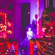 20 fun alternatives to trick or treating in San Antonio this Halloween