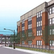 Cattleman Square Lofts project now partnered with S.A. Housing Trust on affordable housing