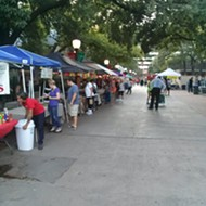 Visit The People's Nite Market for National Night Out