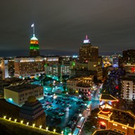 San Antonio Listed as 'Secretly Cool' City