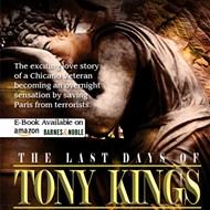 The Last Days of Tony Kings: An American Story