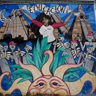 San Anto Cultural Arts New Executive Director Talks Public Art, Funding