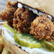 Vegan food cart Project Pollo to open three new San Antonio locations by spring of 2021