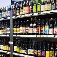 6 Shops with Eclectic, Varied Craft Beer Lineups