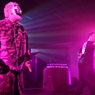 A Faygo Tsunami Swept San Antonio: Insane Clown Posse at Alamo City Music Hall