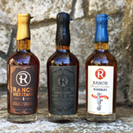 San Antonio-based Ranch Brand spirits to release three overproof bourbons next week