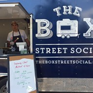 Box Street Social's Flavors Are on Point