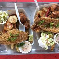 SA Food Pics: Catfish Comfort Food
