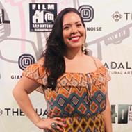 San Antonio native Marcella Ochoa's script is part of Blumhouse's next horror anthology series