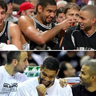 Duncan, Ginobili and Parker Are the Most Succesful Trio in NBA History