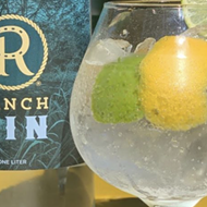 Wind down on day two of election week with these easy cocktails from San Antonio-based Ranch Gin
