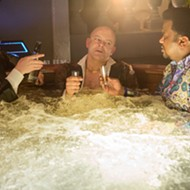 San Antonians can return to simpler time with <i>Hot Tub Time Machine</i> screening at Good Kind