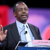 Ben Carson, Who Can't Stop Lying, Gets The Perfect Alamo Meme
