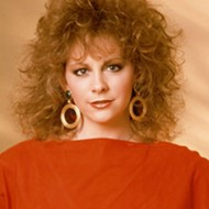 The Genius of Reba Vol. 1 or Adventures in the Progressive Politics of Country Music