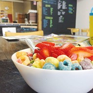 Go Nuts With the Combinations at Joseph E. Coffee, SA's First Cereal Bar