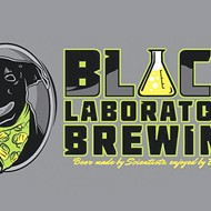 Bottle & Tap: The Not-so-Mad Scientist at Black Laboratory Brewing