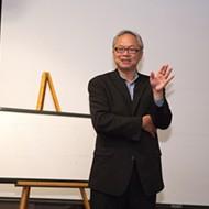 Houston Native Mel Chin to Construct Mission San Jose Art Portal