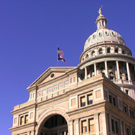 As Democrats divebomb, the Texas Legislature remains as white and male as ever