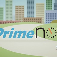 Amazon Will Soon Offer Restaurant Delivery to SA Prime Members