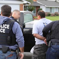 While Abbott Attacks, SAPD Updates Manual to Include Immigration Protocol