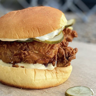 Motel Fried Chicken will host a pop-up event to introduce its new concept to San Antonio