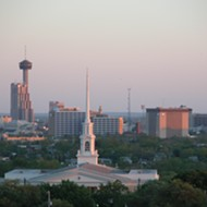 San Antonio's the 5th Best Place in the U.S. To Be a Nurse