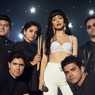 UTSA panel discussion will give San Antonio fans a peek at the <i>Selena</i> Netflix series