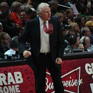 Someone Started a Petition to Re-name Lee High School After Coach Pop