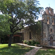 'National Geographic' Says Don't Visit San Antonio Just for the Alamo