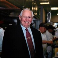 Jim Hasslocher of Jim's Restaurants Has Died