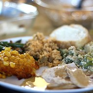 Top 10 Thanksgiving Side Dishes, Scientifically Ranked (Sorta)