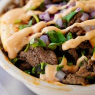 Asian-Mexican food truck featured on Food Network will make its San Antonio debut next week