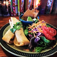 7 Places to Get Your Tamal Fix in San Antonio