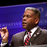 Analysis: Texas Republicans and Allen West, their nettlesome party animal
