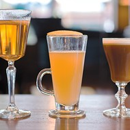 3 Hot Cocktails to Make This Season