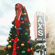 Max's Wine Dive Is Hosting an Ugly Sweater Bash