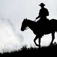 Get a Real Job, San Antonio: Be a Western Horseback Rider