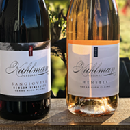 Texas Hill Country vineyard Kuhlman Cellars introduces curated holiday wine bundle
