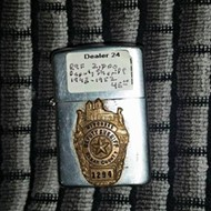 Antique Lighter Found in Alaska Belongs to Former Bexar County Deputy