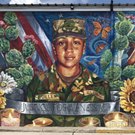Fort Hood to honor slain Army Specialist Vanessa Guillén with memorial gate on the installation