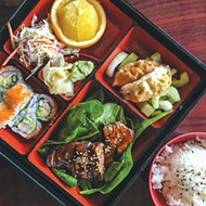 The 20Somethings Tackle Bento Boxes