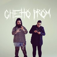 Alyson Alonzo and Chris Conde Debut Ghetto Prom Video Here
