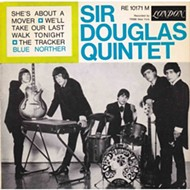 "The GRAMMYs Name Sir Douglas Quintet's ""She's About a Mover"" to 2016 Hall of Fame Recordings"