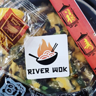 San Antonio chef debuts delivery and takeout only noodle shop called River Wok