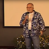 Assclown Alert: Texas Pastor Kenneth L. Redmon says Democratic voters made a 'covenant with death'