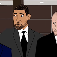Watch the Big 3 Rescue Coach Pop in the New <i>Spurs Special Forces</i> Episode