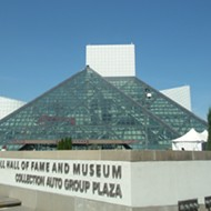 Rock and Roll Hall of Fame Further Distances Itself from Rock 'n' Roll with 2016 Inductees