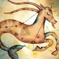 Free Will Astrology: Week of December 23
