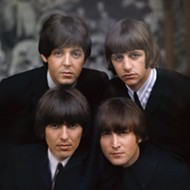 The Beatles to Release Full Catalog on Streaming Services at Midnight