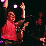 Selena Tribute Band, Bidi Bidi Banda, to Play S.A.